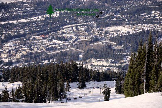 Whistler Views, British Columbia, Canada Cm-11-003