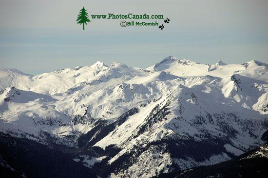 Whistler Views, British Columbia, Canada Cm-11-005