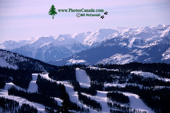 Whistler Views, British Columbia, Canada Cm-11-006