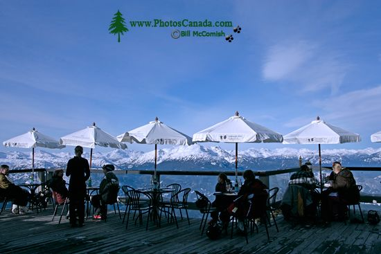 Whistler Views, British Columbia, Canada Cm-11-007