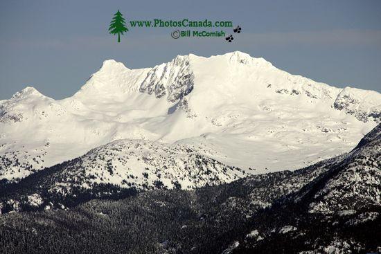 Whistler Views, British Columbia, Canada Cm-11-008