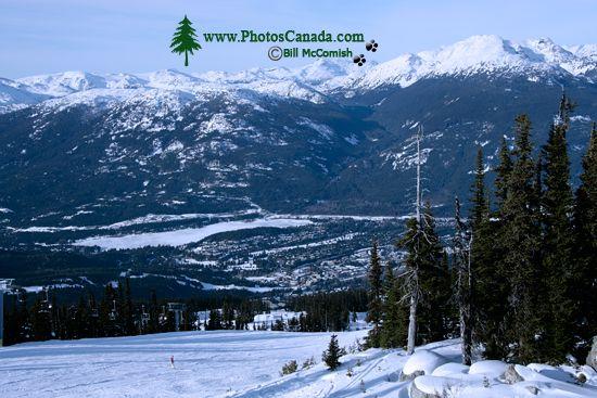 Whistler Views, British Columbia, Canada Cm-11-009