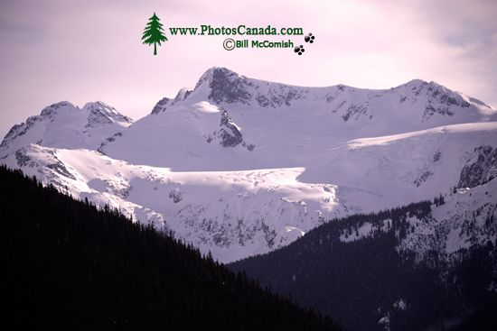 Whistler Views, British Columbia, Canada Cm-11-010