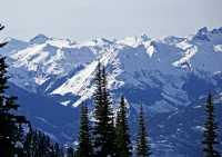 Whistler Views, British Columbia, Canada Cm-11-022