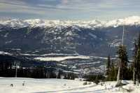 Whistler Views, British Columbia, Canada Cm-11-027