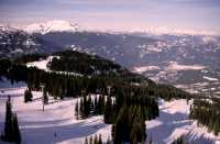 Whistler Views, British Columbia, Canada Cm-11-032