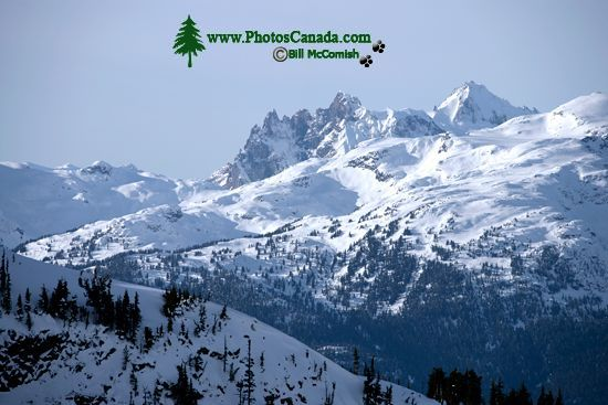Whistler Views, British Columbia, Canada Cm-11-046