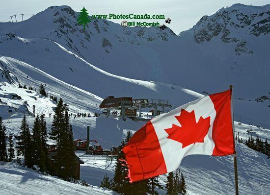 Whistler Views, British Columbia, Canada Cm-11-047