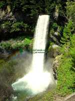 Brandywine Falls, South of Whistler, British Columbia, Canada 07
