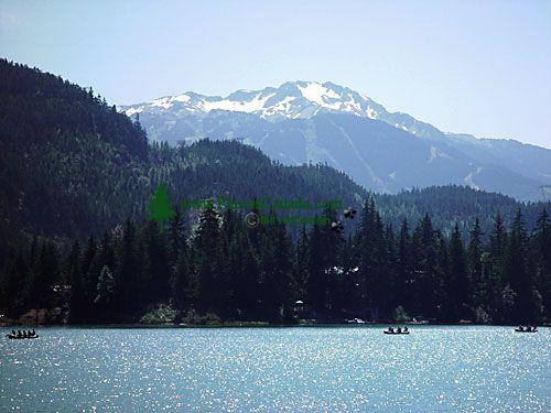 Green Lake, Whistler, British Columbia, Canada 03