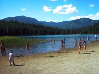 Lost Lake, Whistler, British Columbia, Canada 05
