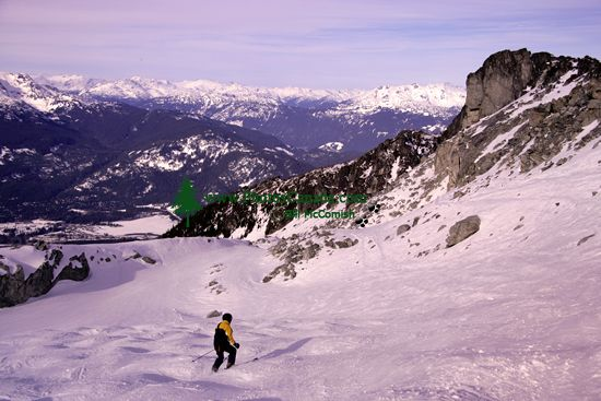 Whistler, British Columbia, Canada CM11-003