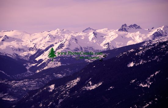 Whistler, British Columbia, Canada CM11-009