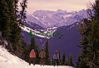 Highlight for Album: Whistler Alpine Photos , January  2009, Stock Photos Whistler, British Columbia Stock Photos