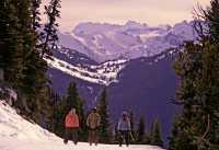 Whistler, British Columbia, Canada CM11-011