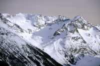 Whistler, British Columbia, Canada CM11-032