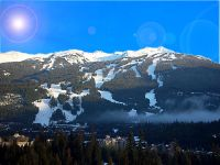 Whistler Ski Resort, British Columbia, Canada 16