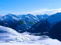 Highlight for Album: Whistler Photos, British Columbia, Canada, Alpine Winter Photos,  Host City of the XXI Olympic Winter Games and Paralympic Games in 2010