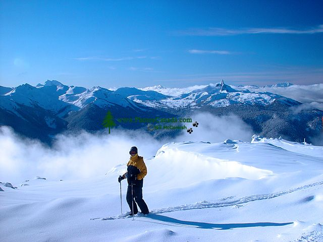 Whistler, British Columbia, Canada 03