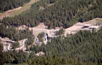 Whistler Sliding Centre, Whistler, British Columbia, Canada, CM11-10