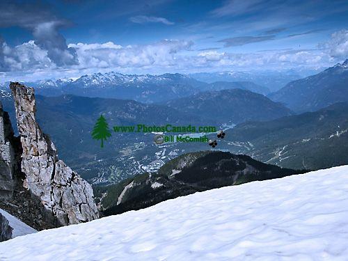 Whistler Alpine, British Columbia, Canada, CM11-07