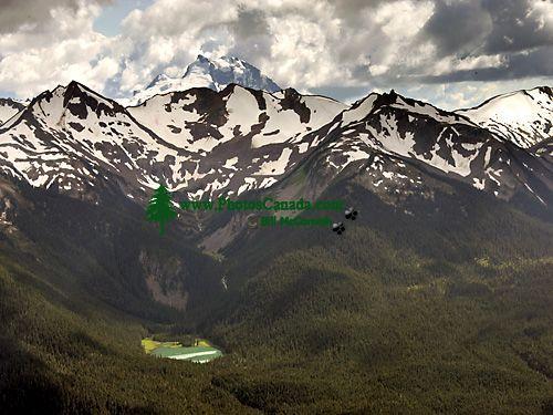 Whistler Alpine, British Columbia, Canada, CM11-04