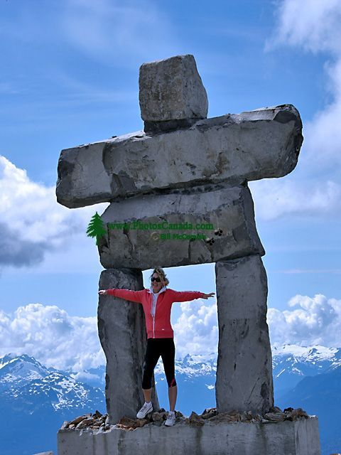 Whistler Alpine, British Columbia, Canada, CM11-01