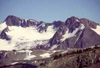Whistler Alpine, British Columbia, Canada, CM11-19