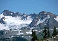 Whistler Alpine, British Columbia, Canada, CM11-20