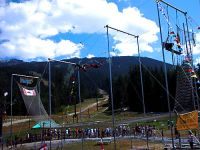 Whistler Village, British Columbia, Canada  08