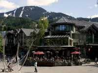 Whistler Village, British Columbia, Canada CM11-11