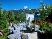Whistler Village, British Columbia, Canada  03