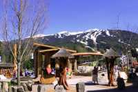 Whistler Village, British Columbia, Canada CMX-001