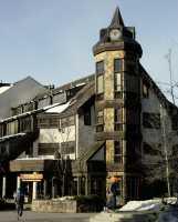 Whistler Village, British Columbia, Canada CM11-02