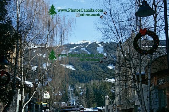 Whistler Village, British Columbia, Canada CM11-04