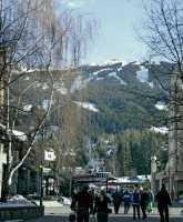 Whistler Village, British Columbia, Canada CM11-05