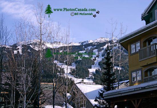 Whistler Village, British Columbia, Canada CM11-08