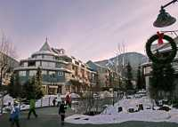 Whistler Village, British Columbia, Canada CM11-12