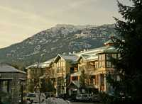 Whistler Village, British Columbia, Canada CM11-18