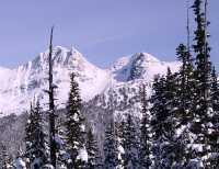 Whistler, British Columbia, Canada CM11-10