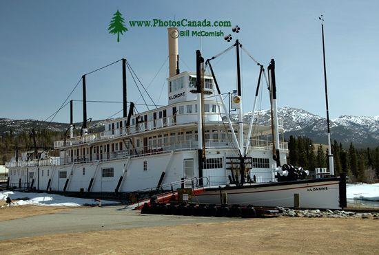 Whitehorse, Yukon, Canada CM11-06