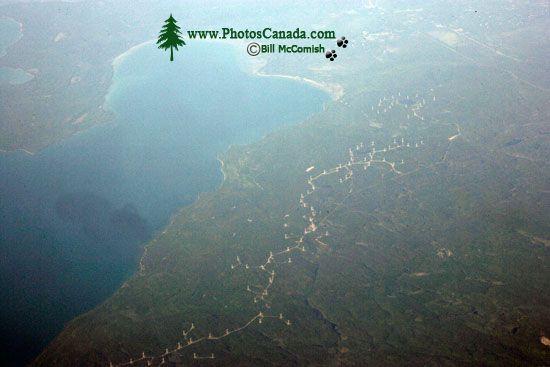 Winnipeg Aerial Images, Manitoba, Canada CM-1204