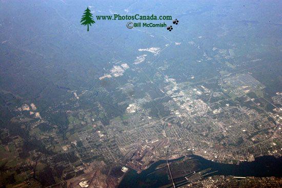 Winnipeg Aerial Images, Manitoba, Canada CM-1205