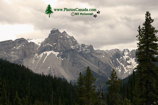 Yoho National Park, 2011, British Columbia, Canada CM11-023
