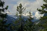 Yoho National Park, 2012, British Columbia, Canada CM11-039