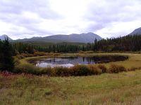 Alaska Highway, Yukon, Canada  11