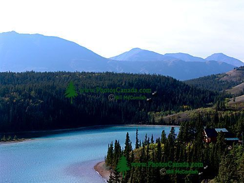 Carcross, Yukon, Canada  06