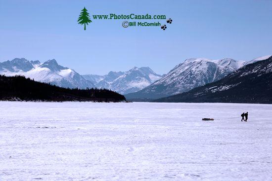 Carcross, Yukon CM11-03