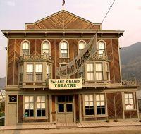 Dawson City, Yukon, Canada 13