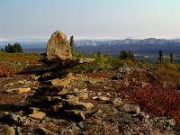 Dempster Highway, Ogilvie Mountain Range, Yukon, Canada   24